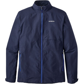 Patagonia M's Dirt Craft Jacket Navy Blue